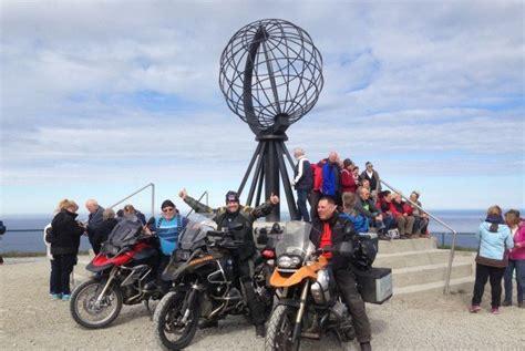 Motorrad Skandinavien by Rund Um Skandinavien Mit Dem Motorrad Gaschurn Vol At