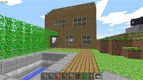 Minecraft Shed by Minecraft How To Build A World Bangclickreload