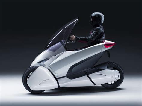 three wheel motorcycle honda auto moto three wheel enclosed scooter 2014 autos post