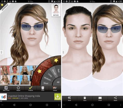 hairstyles app for windows free try on hairstyles search results hairstyle galleries
