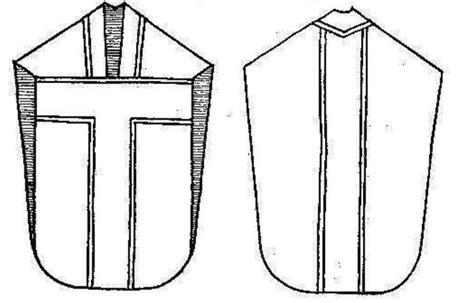tavole liturgiche paramenti sacri da colorare paramenti sacri disegni