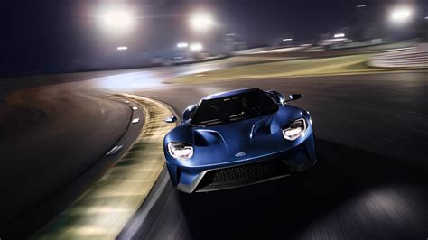 Ford Car Wallpaper Hd by 2017 Ford Gt 4k Wallpaper Hd Car Wallpapers Id 6696