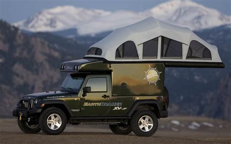 jeep wrangler tent cing roof top tent jeepforum