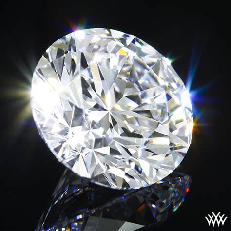 what does table in diamonds cloud inclusions impact on sparkle