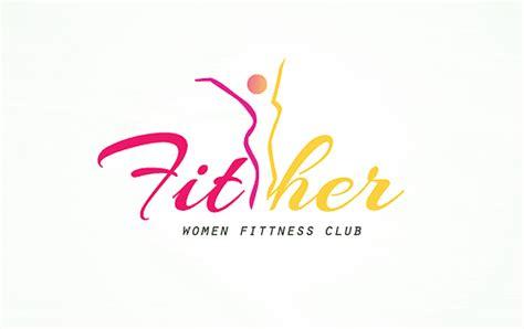 design a club logo fitness center logo designs yoga workout fitness club logos
