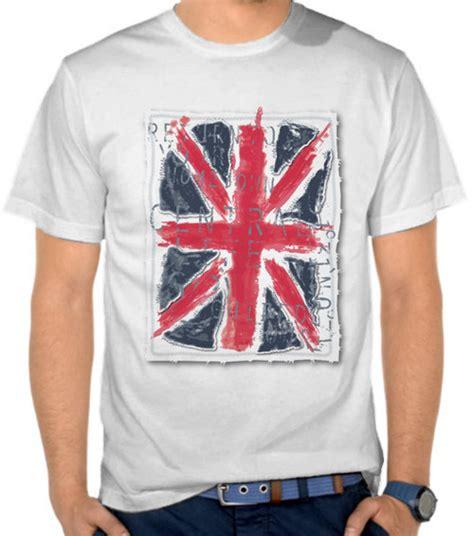 Kaos Bendera 2 jual kaos union bendera inggris bendera