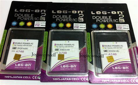 Baterei Evercoss baterai evercoss elevate x a74b log on 3900 mah