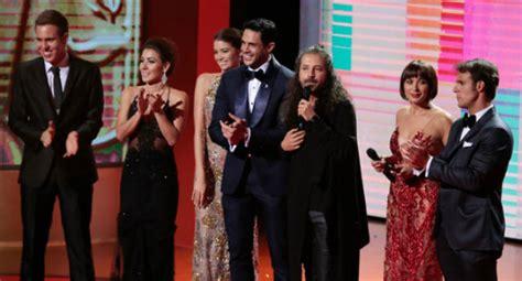 premios tv y novelas 2 016 estos son los nominados a los premios tvynovelas 2016