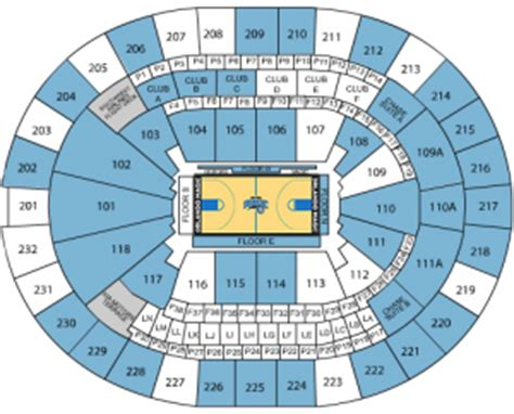 orlando magic seating amway center tickets orlando preferred seats