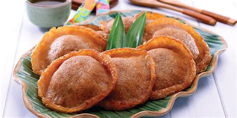 membuat kue bolu anti gagal resep cara membuat kue cucur anti gagal vemale com