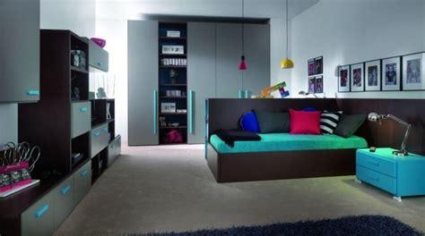 Kinderzimmer Einrichten Junge 784 by Ideen Jugendzimmer Junge Turquoise Eckbett Grau Dunkles