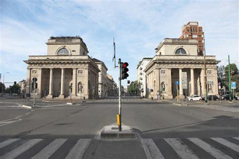 museo porta venezia circuito