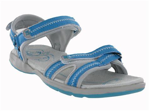 sports sandals uk northwest territory lightweight walking sports velcro