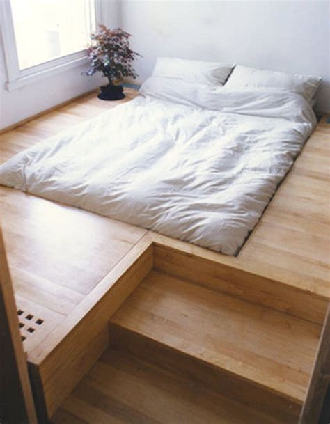 Sunken Bed Frame 25 Best Ideas About Cool Bed Frames On Pallet Bed Frames Platform Beds And Diy