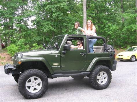 Jeep Jk 3 Inch Lift 302 Found