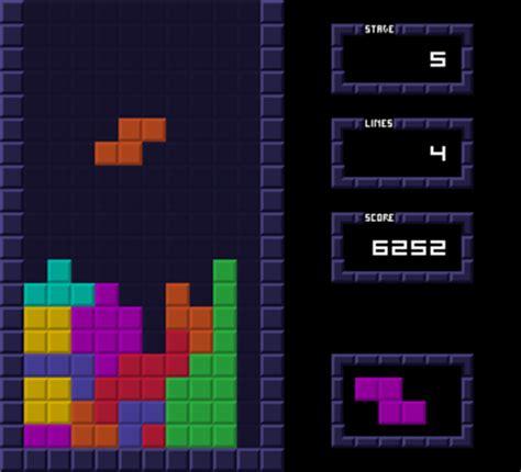 Tetris Layout Min Js | tetris an impact js game impact forums