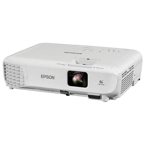 Proyektor Epson Mini projector epson eb s05 v11h838040