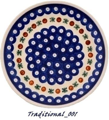 lidias polish pottery patterns