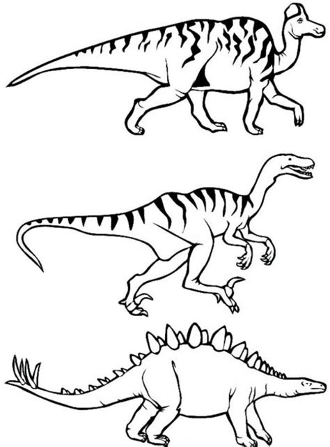 Coloring Mewarnai Dinosaurus national geographic dinosaur coloring pages az coloring