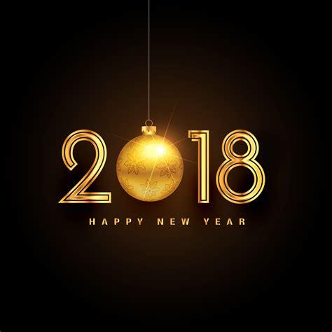 golden  happy  year premium background design   vector art stock graphics