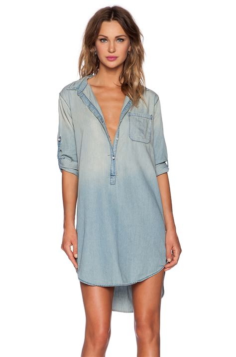 And Denim 12 denim dresses for summer in designer