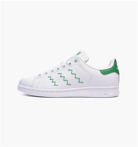 Sepatu Adidas Stanssmith White adidas stan smith s75139