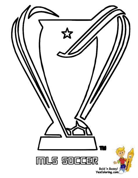 nba trophy coloring pages trophy coloring page getcoloringpages com