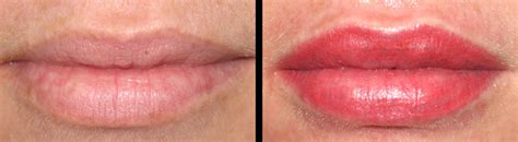 lips tattoo in sydney cosmetic and eyebrow feathering tattoo in sydney