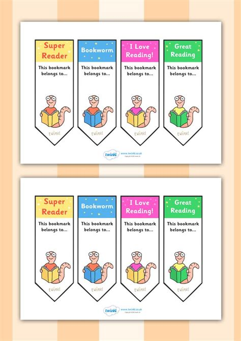 printable editable bookmarks pin by julie furse on bookmarks etc pinterest