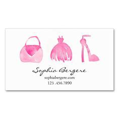 Fashion Consultant Business Cards Free Templates by Business Cards Sewing And Business On
