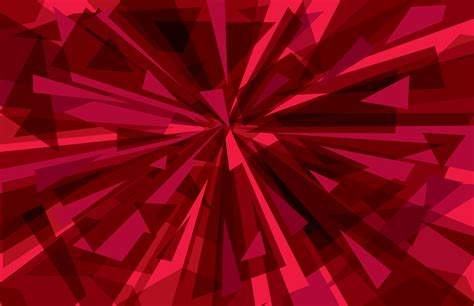 color pattern of red brand tone strategic marketing communications