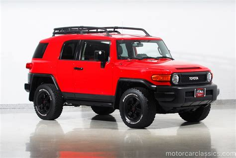 2019 toyota fj cruiser 2019 toyota fj cruiser review features redesign