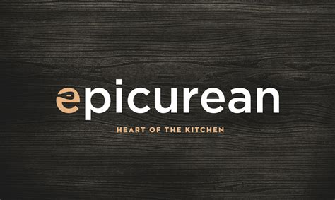 Premier Kitchen Faucet by Brand New New Logo Identity And Packaging For Epicurean