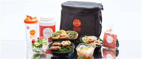 Detox Diet Meal Delivery by Current Obsession Paleta Meal Delivery Messiah