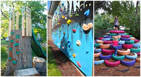 backyard play area ideas 15 backyard play space ideas for the realistic