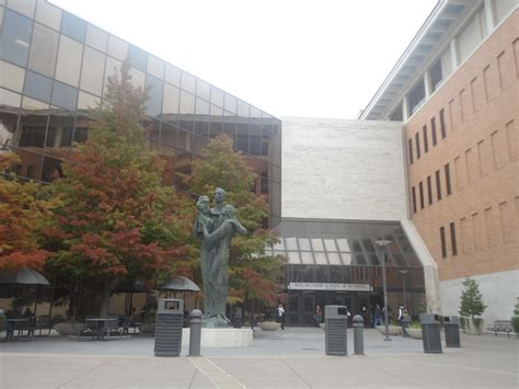 Mccombs Business School Mba by Mpa Cribs A Mini Tour Of The Mccombs School Of Business