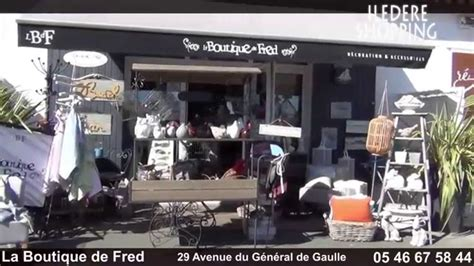 Decoration Ile De Re by La Boutique De Fred D 233 Coration Accessoires Ile De R 233