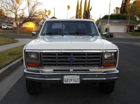 ford f250 transmission 1986 ford f250 xlt lariat diesel rebuilt automatic