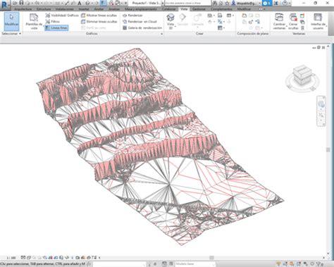 tutorial revit topografia aplitop noticias