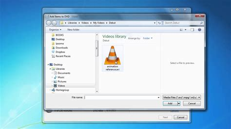 dvd player file format burn how to burn a dvd on a toshiba tech vice youtube
