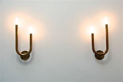 Lu Wall L lu wall sconces by lumfardo luminaires for sale at 1stdibs