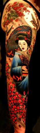 25 the best sleeve tattoo designs colorlava