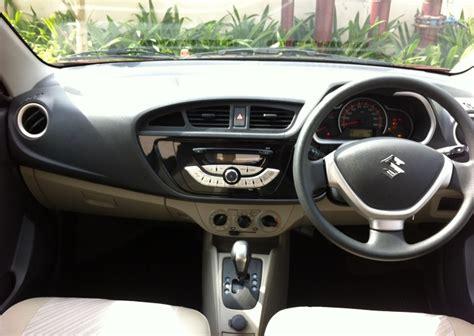 Maruti Suzuki Alto Automatic Transmission New Maruti Alto K10 Launched Prices Start At 3 06 Lakh