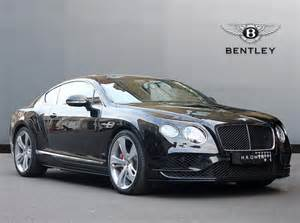 Bentley Continental Gt For Sale Used Bentley Continental Gt V8s For Sale What Car Ref