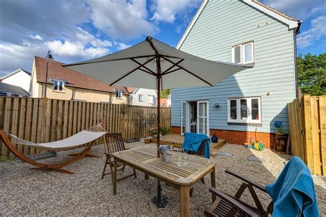 Camber Sands Cottage by Half Moon Cottage Camber Sands East Sussex Beside The Sea Holidays