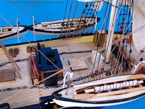 buy wooden charles  morgan limited model whaling boat