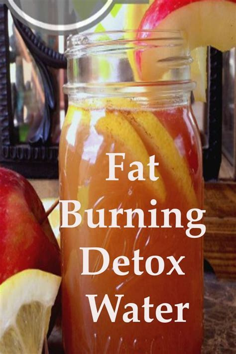 Fast Burning Detox Water by 1000 Images About Remedies On Home Remedies