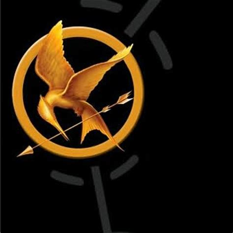 hunger games themes and symbols carpe seizure the hunger games trailer