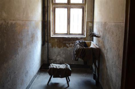 auschwitz rooms room in auschwitz photo