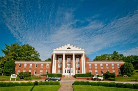 Mba In Nonprofit In Tennessee by Top Master S In Healthcare Management Degrees